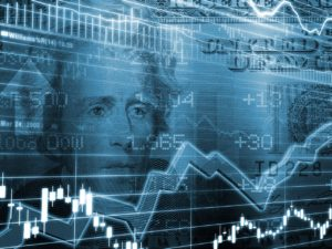 What are market gaps and how are they traded